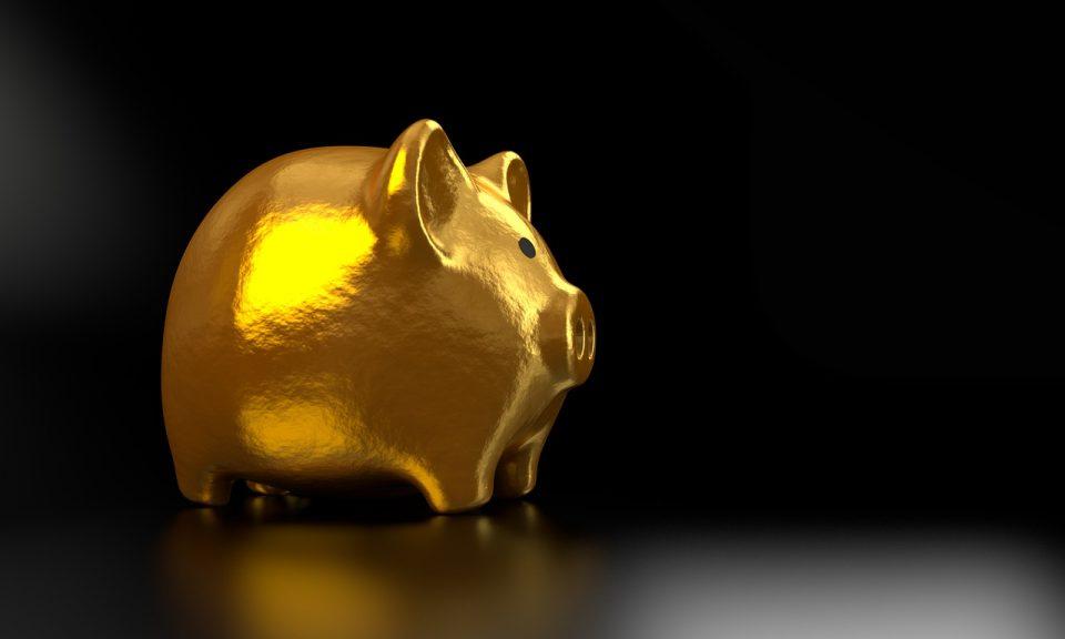 En forestående finansielle jordskælv kommer. Er din aktieportefølje forberedt?